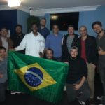 Last 2nd MeetUP – Brazilians in ICT – Gold Coast