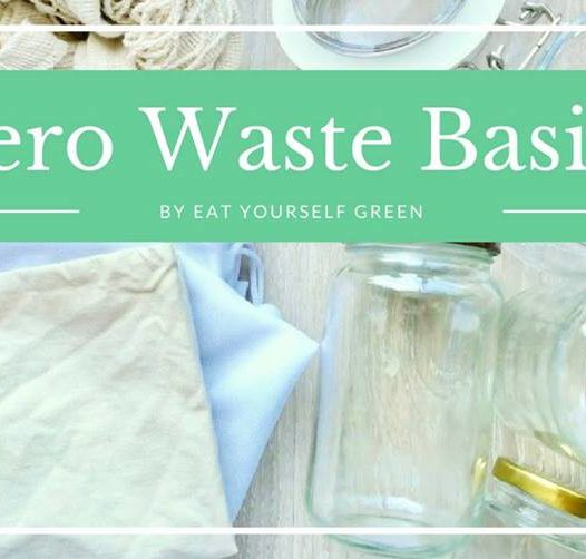 Zero Waste – Workshop