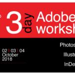 3 Day Adobe workshop